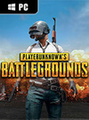 PLAYERUNKNOWN'S BATTLEGROUNDS for PC