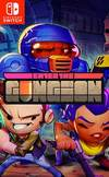 Enter the Gungeon for Nintendo Switch