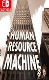Human Resource Machine for Nintendo Switch