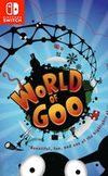 World of Goo for Nintendo Switch