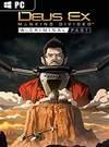 Deus Ex: Mankind Divided - A Criminal Past for PC