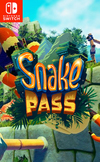 Snake Pass for Nintendo Switch