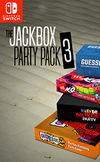 The Jackbox Party Pack 3 for Nintendo Switch