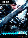 Metal Gear Rising: Revengeance for PC