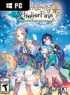 Atelier Firis: The Alchemist and the Mysterious Journey for PC