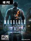 Murdered: Soul Suspect for PC