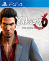 Yakuza 6: The Song of Life for PS4