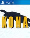 Kona for PlayStation 4