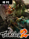Toukiden 2 for PC