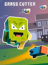Grass Cutter - Mutated Lawns for PC