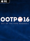 Out of the Park Baseball 18 for PC