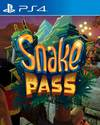Snake Pass for PS4