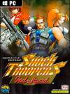 SHOCK TROOPERS for PC