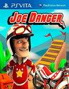 Joe Danger for PS Vita