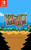 Mutant Mudds Deluxe for Nintendo Switch