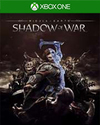 Middle-earth: Shadow of War for Xbox One