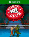 Punch Club for Xbox One