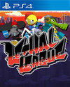 Lethal League for PS4