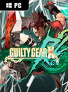 Guilty Gear Xrd Rev 2 for PC