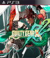 Guilty Gear Xrd Rev 2 for PS3