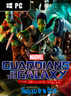 Marvel's Guardians of the Galaxy: The Telltale Series - Episode 1: Tangled Up In Blue for PC