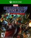 Marvel's Guardians of the Galaxy: The Telltale Series for XB1