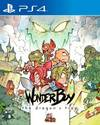 Wonder Boy: The Dragon's Trap for PlayStation 4