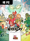 Wonder Boy: The Dragon's Trap for PC