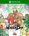Wonder Boy: The Dragon's Trap for Xbox One
