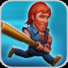 Nonstop Chuck Norris for iOS