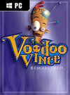 Voodoo Vince: Remastered for PC