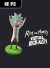 Rick and Morty: Virtual Rick-ality for PC