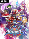 BlazBlue: Central Fiction for PC