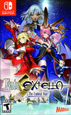 Fate/Extella: The Umbral Star for Nintendo Switch