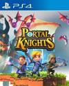 Portal Knights for PlayStation 4