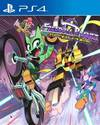 Freedom Planet for PlayStation 4