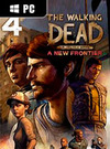 The Walking Dead: A New Frontier - Episode 4 for PC