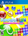 Puyo Puyo Tetris for PlayStation 4