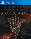 The Elder Scrolls Online: Morrowind for PlayStation 4
