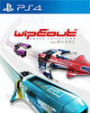 WipEout: Omega Collection for PlayStation 4