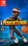 NBA Playgrounds for Nintendo Switch
