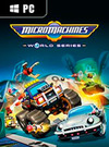Micro Machines: World Series for PC