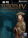 Europa Universalis IV: Mandate of Heaven for PC