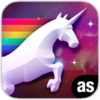 Robot Unicorn Attack 3 for iOS
