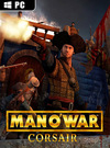 Man O' War: Corsair - Warhammer Naval Battles for PC