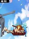 Metal Waltz: Anime tank girls for PC