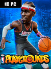 NBA Playgrounds for PC