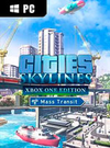 Cities: Skylines - Mass Transit for PC