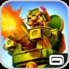 Blitz Brigade: Rival Tactics for iOS
