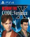 Resident Evil Code: Veronica X for PlayStation 4
